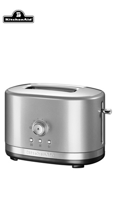 KITCHENAID_Toaster_silber