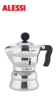 Alessi_AAM33-3_Espressokocher 3Tassen