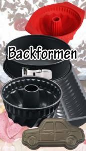 Backen_Backformen