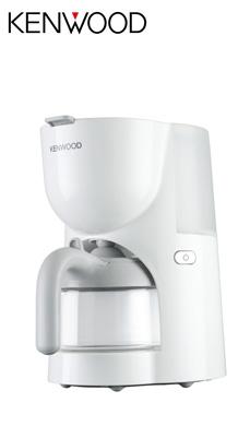 Kenwood_CM200_Kaffeemaschine