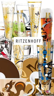 Thema Ritzenhoff Logo