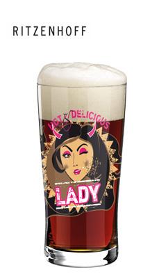 beer&more design trendglas bierdeckeln ramona rosenkranz