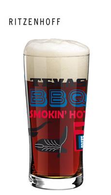 beer&more design trendglas mit bierdeckeln julien chung