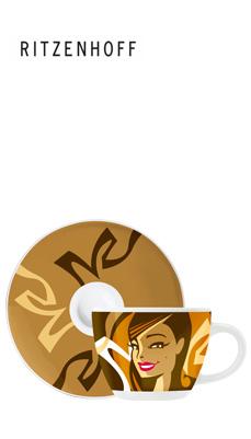 espressotasse bender