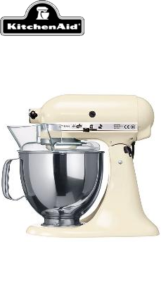 Kitchenaid Fischer Design