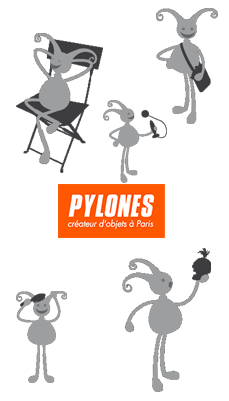 Pylones_Logo