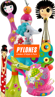 Pylones_Auswahl