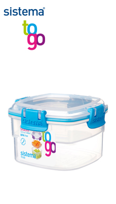Sistema_TO GO_SI22320_Snackbox_Blau