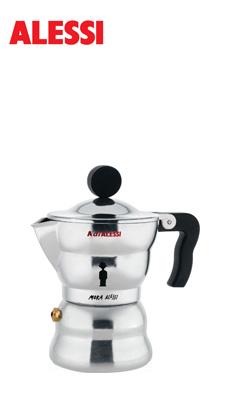 Alessi_AAM33-1_Espressokocher 1Tassen